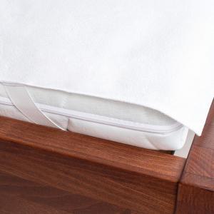 2G Lipov Nepriepustný froté PVC chránič matraca 160x200