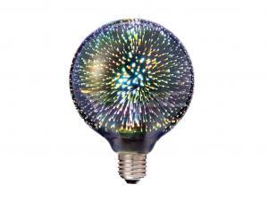 3D Filament LED G125 Ε27