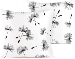 4home Obliečka na vankúšik Dandelion, 40 x 40 cm