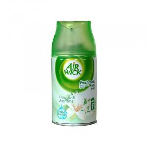 Air Wick Freshmatic, náplň, vôňa biele kvety frézie, 250 ml