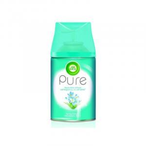 Air Wick Freshmatic Pure, náplň, vôňa svieži vánok, 250 ml