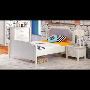 ALACATI chlapčenská posteľ 120 x 200