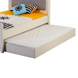 ALACATI vyťahovacia dodatočná posteľ 90 x 190