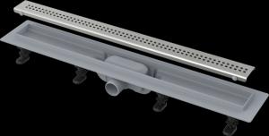 Alcaplast sprchový žľab ALCA APZ9-750M Simple