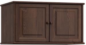 AMI nábytok Nástavec ořech č2 šířka 80