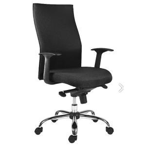 Antares kancelárska stolička TEXAS MULTI čierna
