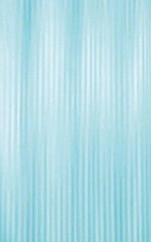 Aqualine ZP002 sprchový záves 180x200cm, polyester, modrý