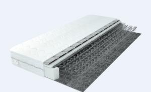 FDM Detský matrac Baby Natural PREVEDENIE: 80x160