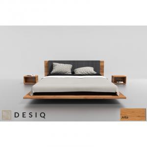 ArtBim postel KUZMA orech Šírka: 180 cm