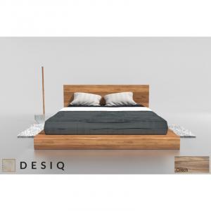 ArtBim posteľ PAUL orech Šírka: 200 cm