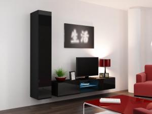 Artcam Obývacia stena VIGO 21 Farebné prevedenie: F