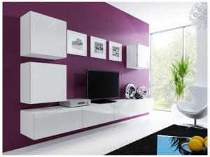 Artcam Obývacia stena VIGO 22 Farebné prevedenie: A