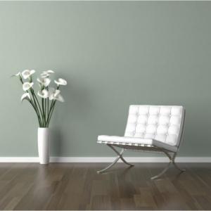 ArtD Kreslo BA1 Premium inšpirované Barcelona biela