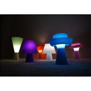 ArtD Stolová lampa Numen modrá