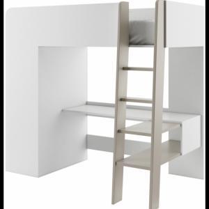 ArtDig Detská poschodová posteľ TomCat