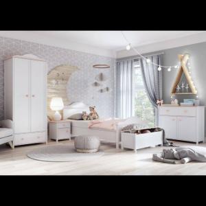 ArtDig Detská posteľ Liliana LN-8