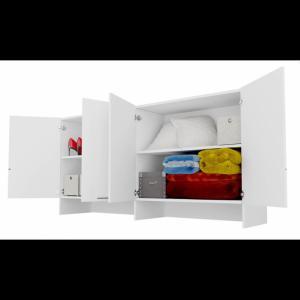 ArtDig Nadstavec na sklápaciu posteľ, Notion Pro NP-11/dub sonoma