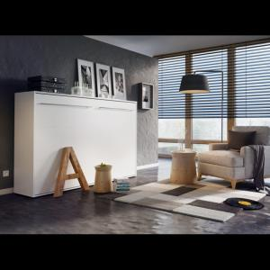 ArtDig Sklápacia posteľ Notion Pro NP-05 120x200