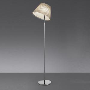 Artemide Choose stojací lampa - pergamen / chrom 1136120A