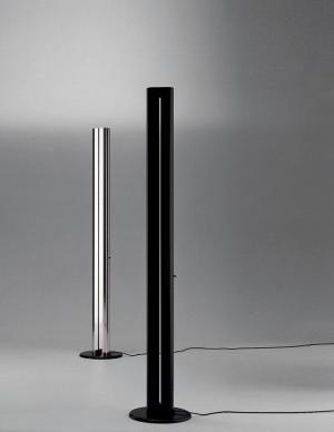 Artemide MEGARON LED F černá A016050