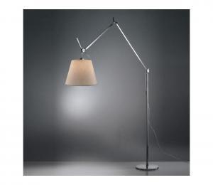 Artemide AR 0564010A+AR 0780030A+AR 0779010A - Stojacia lampa 1xE27/150W/230V