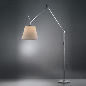 Artemide TOLOMEO MEGA těleso lampy vč. vypín. 0564010A