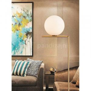ArtKing Stojaca lampa Halm Floor