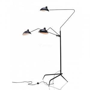 ArtKing Stojaca lampa Raven Floor