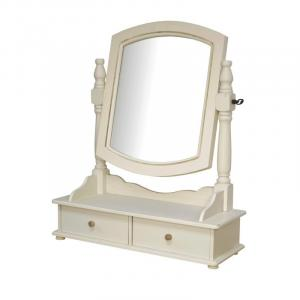 ArtLivH Zrkadlo Rimini RI050 vanilka
