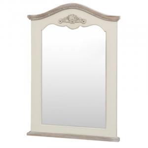 ArtLivH Zrkadlo Rimini RI053 vanilka