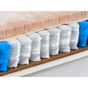 ArtMat Matrac FlexiTop Natural Hard/Soft Rozmer: 80 x 200 cm