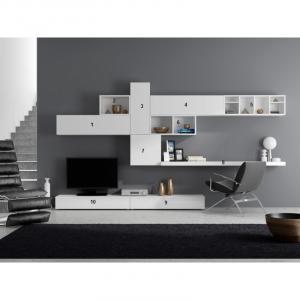 ArtOr Obývacia stena Blanca