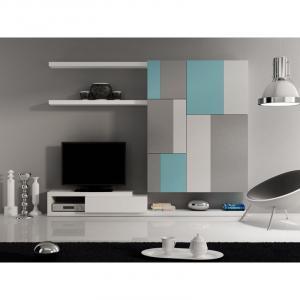 ArtOr Obývacia stena Tetris V