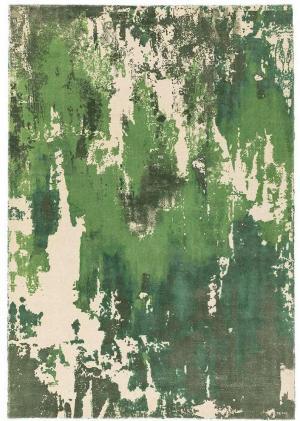 ASIATIC LONDON Saturn Green, zelená