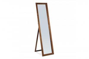 AUTRONIC 20685 WAL zrkadlo stojace, orech