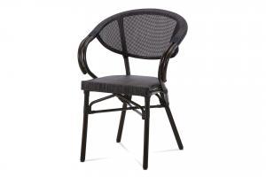 Autronic, Záhradná stolička, AZC-110 BK