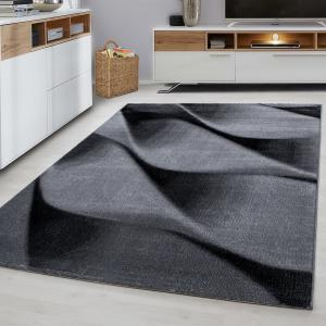 Ayyildiz koberce Kusový koberec Parma 9240 black - 120x170 cm