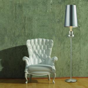 AZzardo Baroco Silver Floor AZ0309