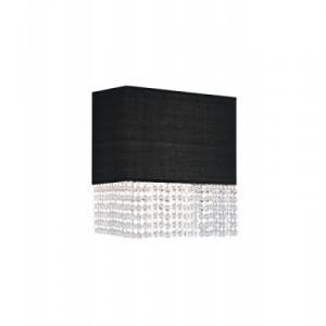 AZzardo Glamour Black Wall AZ1587