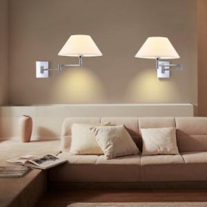 AZzardo Trapezio White Wall AZ1542