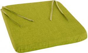B.E.S. - Petrovice, s.r.o. Sedák 40 x 40 cm se šňůrkami - Zelený