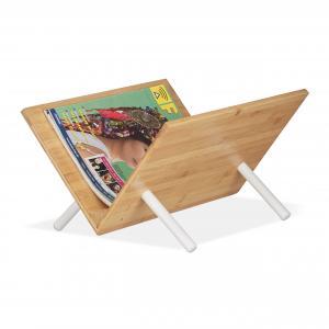 Bambusový stojan na časopisy, RD1549
