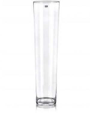 BANQUET Váza skleněná ELISA 70 cm