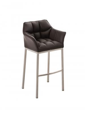 Barová stolička na štvornohej podnoži Sofi
