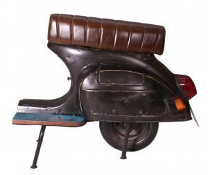 Barová stolička Scooter THIS & THAT