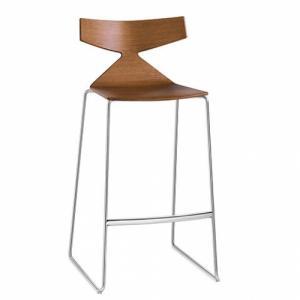 Barová židle Saya
