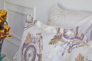Bavlnené obliečky na dvojlôžko DALYA Set na dvojlôžko