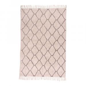 Bavlnený koberec House Nordic Goa, 180×120cm