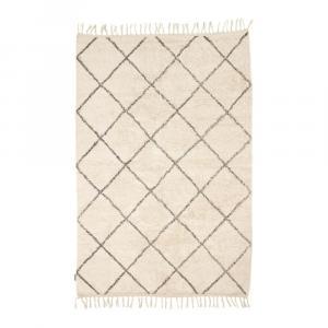 Bavlnený koberec Hübsch Morgan, 120×180 cm