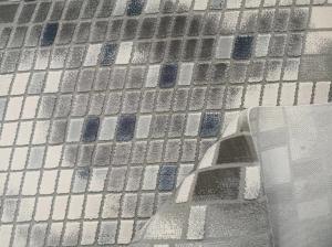 Berfin Dywany Kusový koberec Vals 8375 Grey - 240x330 cm